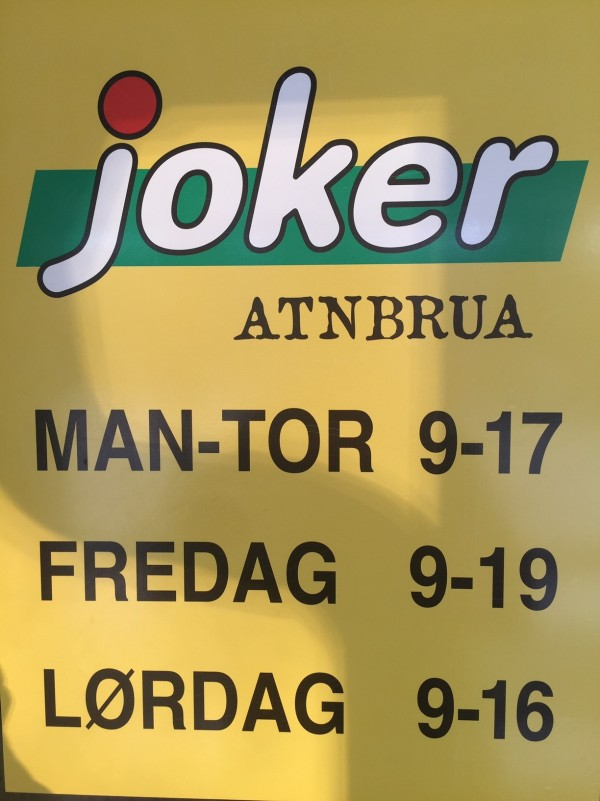 Plakat Joker