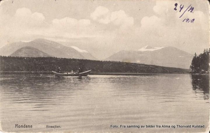 1-19 0505 gml bilde fra Atnasjøen 1918