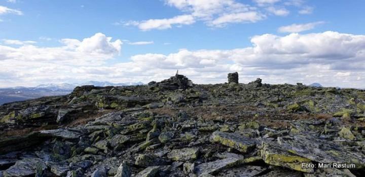 1-19 0616 Bredskarhøgda Storvola Mari Røstum