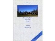 Boka om Solvangs 100årige historie klar for salg 4. august