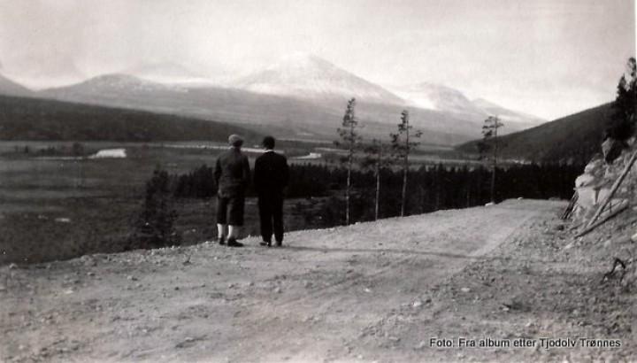 1-19 0727 nyvegen nord for Hørsa 1933-001