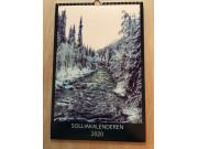 Nå er Sollia-kalenderen i salg