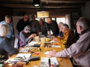 Sør-Nesset som kurssted i gang: Pautekurs først ute