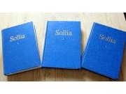 Les deg opp om Sollias historie med bl.a. bureising