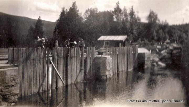 1-19 0831 Fra dammen 1920