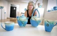 19 0904 Eva Wold keramikk