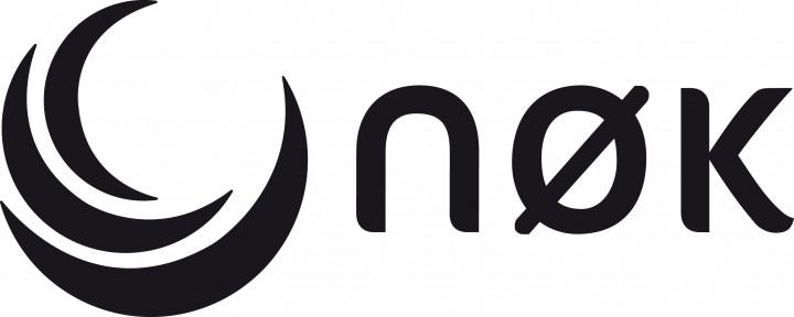 Logo_NØK_svart