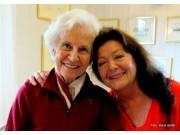Etter Fossedagene: Marianne Andresen og Siri Brænd - et godt tospann