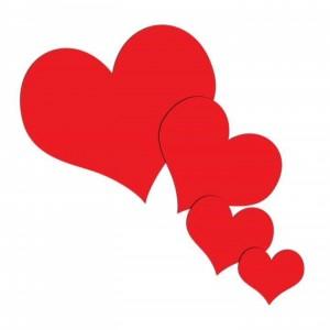 10 1031 kjærlighetssymbol