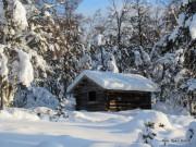 Tid for vinterkjøring