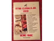 Heme Våre/Stor-Elvdalsjul og fotokalender til salgs på Jokern