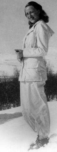 Marit Øvergaard Ericksen