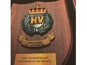 Jo hedret av HV 05