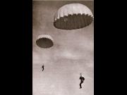 75 år etter: Fallskjermer over Gråhøgda