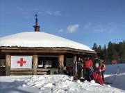 Fin Røde Kors dag