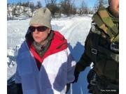 Vellykket jub.feiring på Gråsjøen