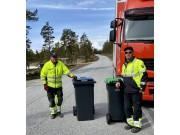 Ny søppelordning
