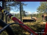 Skogli Camping med sykkelguide
