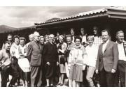 Det første årsmøtet i 1965
