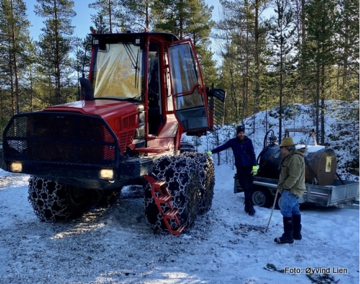 20 1023 tømmerhusgt Elgvadet