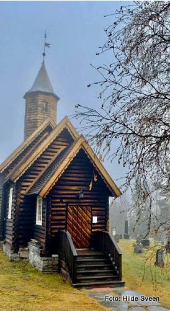 20 1031 Sollia kirke