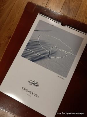 20 1110 Solliakalender
