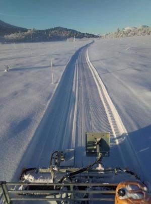 21 0108 Løyper Finnsjøen
