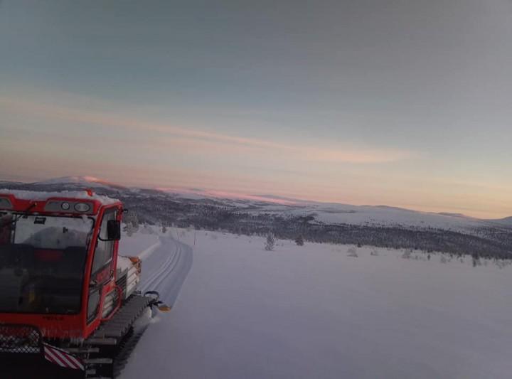 21 0108 løyper Sjølisetra