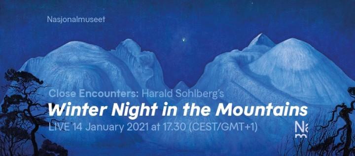 21 0111 Facebook live Vinternatt i Rondane