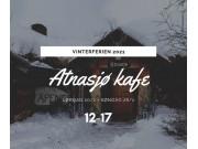 Åpningstider for Atnasjø Kafe
