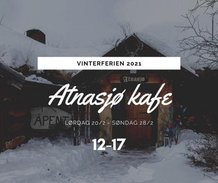 21 0220 Åpent i vinterferien