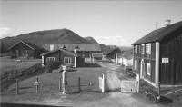 1945 1950 Atneosen gård og pensjonat