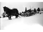 Vinterkjøring i førjulstida -  del 1
